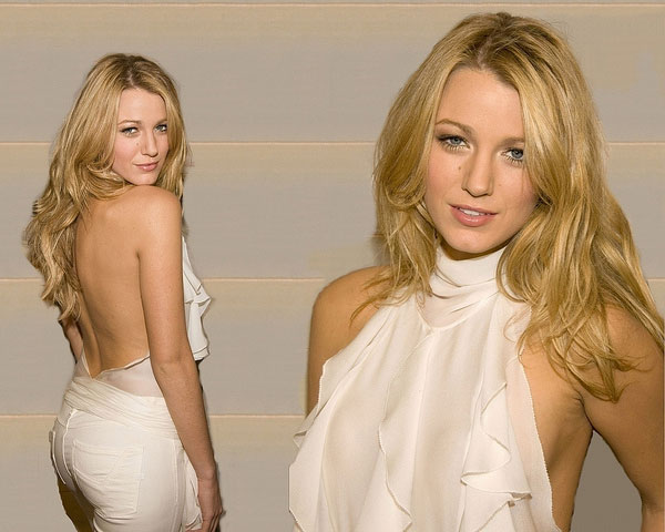 charming 25 Sexy Blake Lively Hairstyles