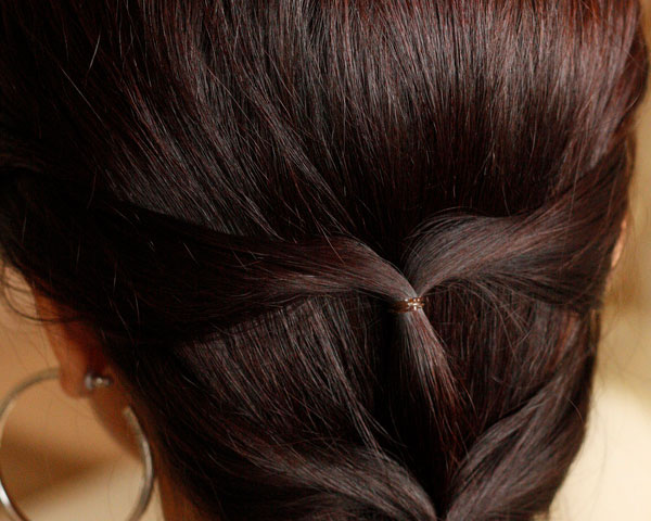 quick everyday hairstyle 30 Cute And Easy Hairstyles To Make You Look More Beautiful