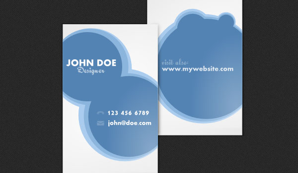 Neat Business Card