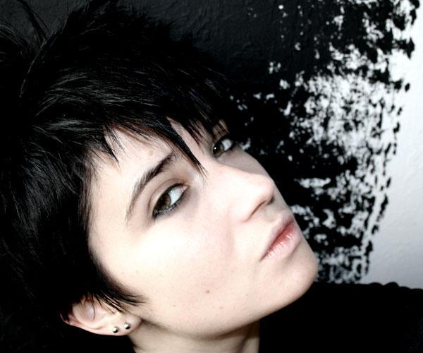 45 Groovy Emo Hairstyles For Girls
