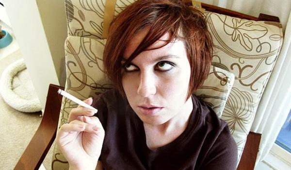 emo jenn says 45 Groovy Emo Hairstyles For Girls