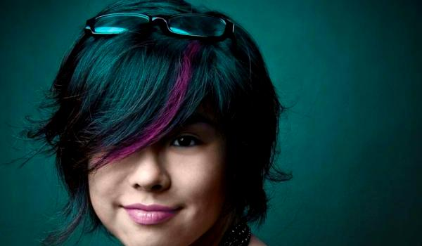 Cool 45 Groovy Emo Hairstyles For Girls Slodive Short Hairstyles Gunalazisus