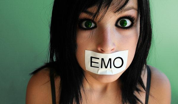 take this photography 45 Groovy Emo Hairstyles For Girls