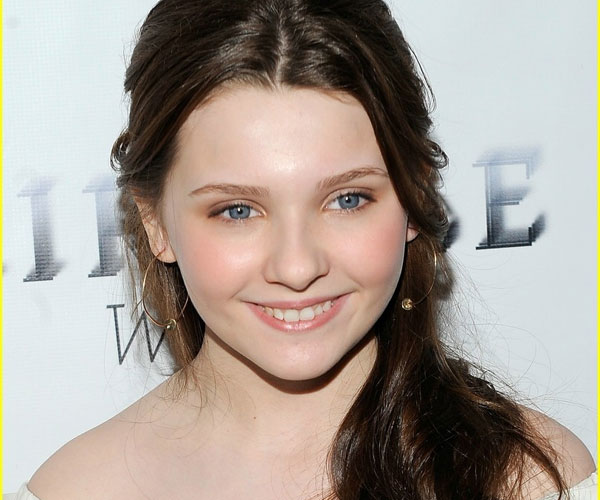 abigail breslin hairstyle 30 Fancy Hairstyles You Can Try Today