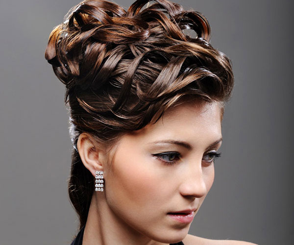 cute hairstyle 30 Fancy Hairstyles You Can Try Today