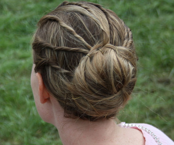 roman hairstyle 30 Fancy Hairstyles You Can Try Today