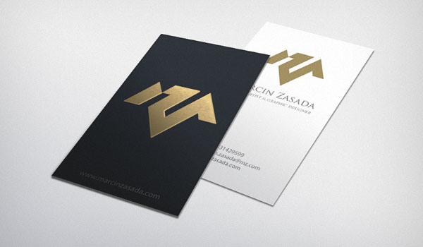 self promotion 30 Fresh Business Cards For Your Inspiration