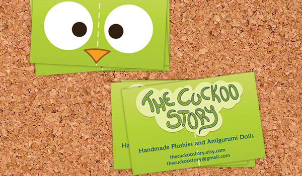 Cuckoo Business Card História