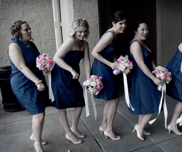 Bridesmaids Jig