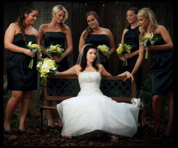 Excellent 30 Beautiful Hairstyles For Bridesmaids Slodive Short Hairstyles Gunalazisus