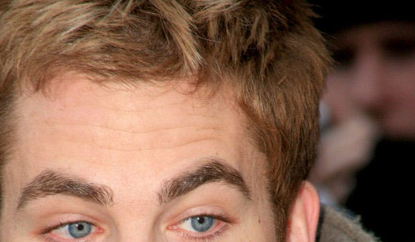 actor chris pine 30 Hairstyles For Guys Which Look Super Cool