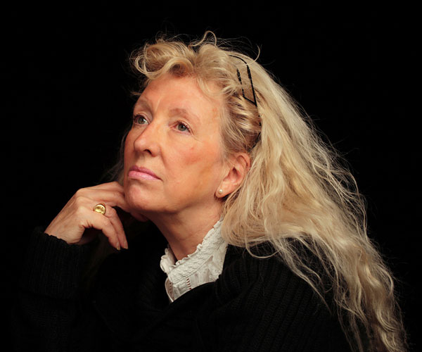 Long Hair Styles Over 50: Hairstyles For Women Over 50 - 45 Superb Collections