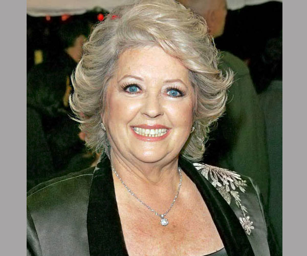 paula deen hairstyle 45 Superb Hairstyles For Women Over 50