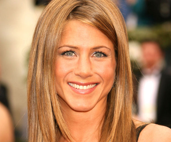 cool hairdo 35 Super Sexy Jennifer Aniston Hairstyles