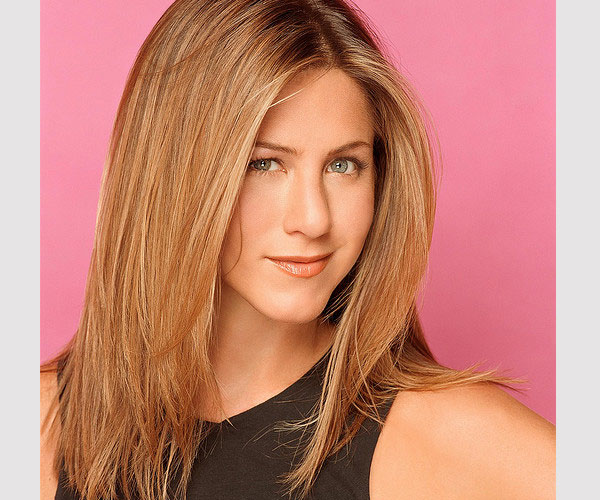 35 Super Sexy Jennifer Aniston Hairstyles