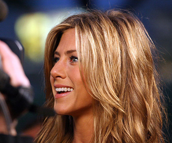 movie premiere 35 Super Sexy Jennifer Aniston Hairstyles