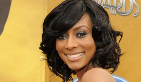 babe keri 40 Keri Hilson Hairstyles Which Are Super Sexy