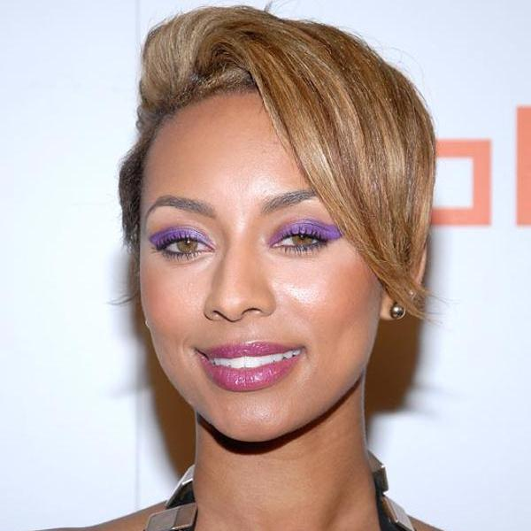 cute kari hair 40 Keri Hilson Hairstyles Which Are Super Sexy