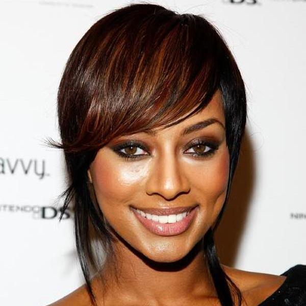 fav hairstyle 40 Keri Hilson Hairstyles Which Are Super Sexy