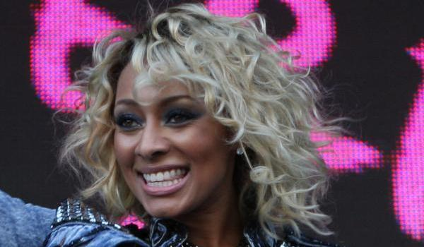 glam keri 40 Keri Hilson Hairstyles Which Are Super Sexy