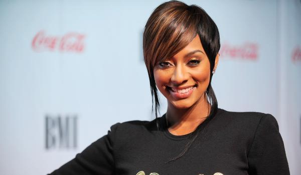 Keri Hilson Cool Picture