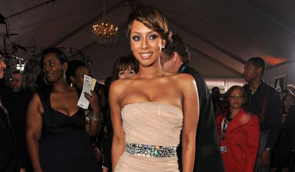 Keri At Red Carpet