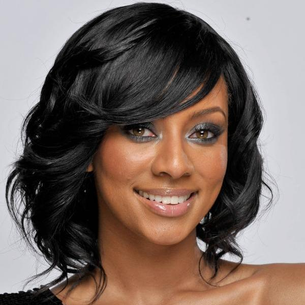40 Keri Hilson Hairstyles Which Are Super-Sexy - SloDive