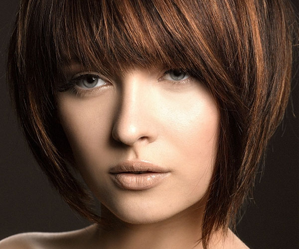 Terrific 30 Majestic Layered Bob Hairstyles Slodive Hairstyle Inspiration Daily Dogsangcom