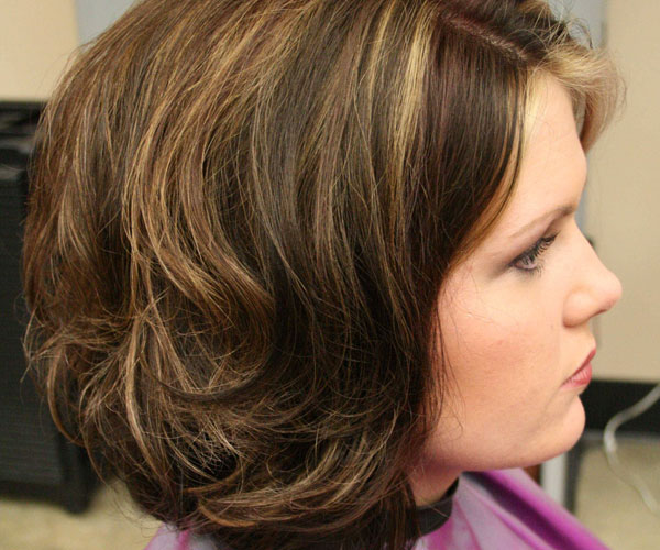 Pleasing 30 Majestic Layered Bob Hairstyles Slodive Hairstyles For Women Draintrainus