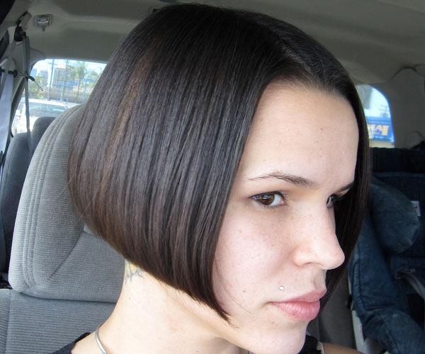 new hair 30 Majestic Layered Bob Hairstyles