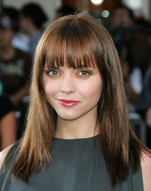 cool layered with bangs 30 Layered Hairstyles With Bangs Which Looks Perfect