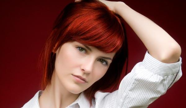 sinead hair 30 Layered Hairstyles With Bangs Which Looks Perfect