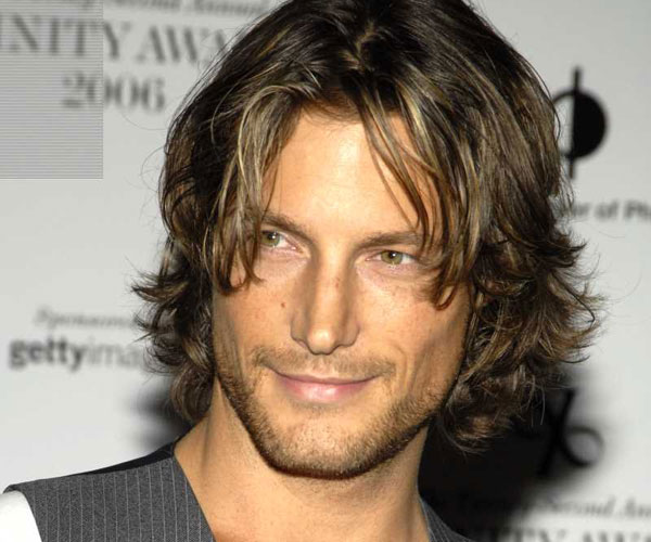Cool 35 Sensational Long Hairstyles For Men Slodive Hairstyles For Men Maxibearus
