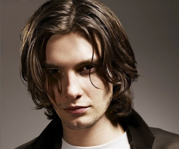 Outstanding 35 Sensational Long Hairstyles For Men Slodive Hairstyle Inspiration Daily Dogsangcom