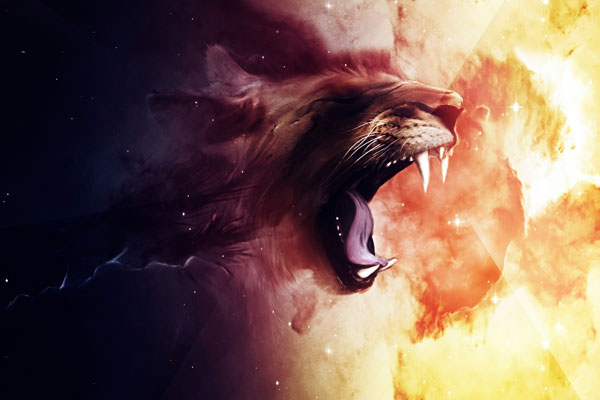 rigid space lion 30 Mac OS X Lion Wallpaper Collection You Cant Afford To Miss