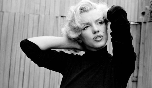 lacking inspiration 50 Extraordinary Marilyn Monroe Pictures