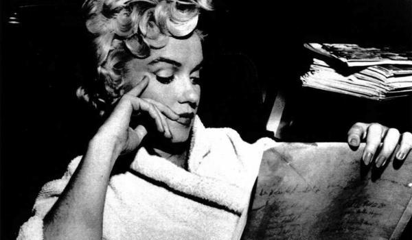 the reader 50 Extraordinary Marilyn Monroe Pictures