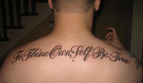 Tattoos For Men Inspirational Meaningful Slodive