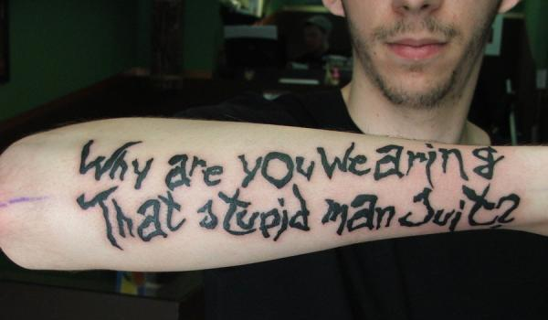 Inspirational Tattoo Ideas: Inspirational & Meaningful