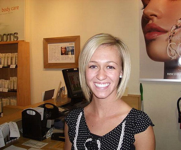 blonde bob 30 Impressive Medium Bob Hairstyles