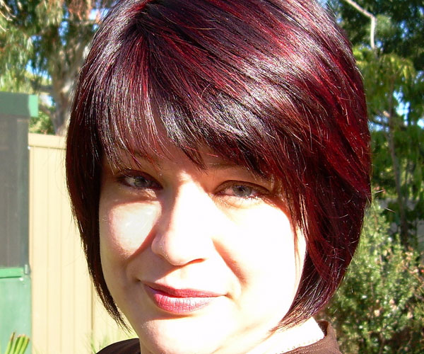 new red bob 30 Impressive Medium Bob Hairstyles