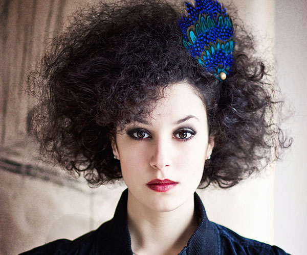 jelena 35 Spectacular Medium Curly Hairstyles
