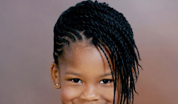30 Natural Black Hairstyles Which Look Fantastic