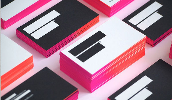 Creative Studio Business Cards