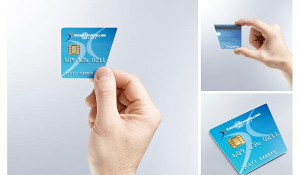 direct marketing 30 Outstanding New Business Cards