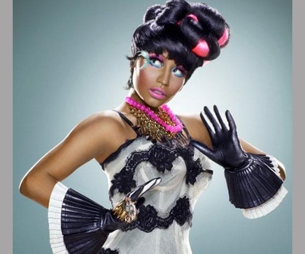 Fantastic 40 Nicki Minaj Pictures Which Are Glamorous Slodive Short Hairstyles Gunalazisus