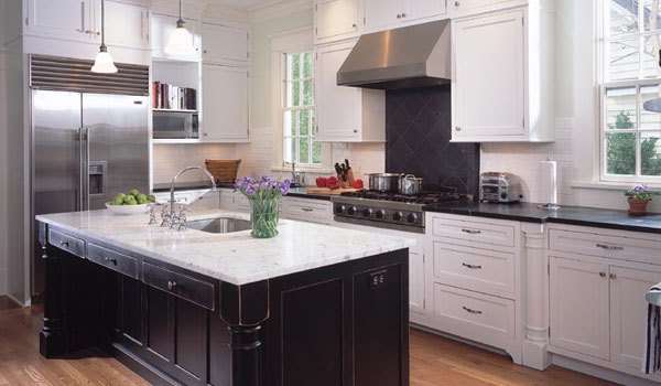 garden hills addition 25 Awe Inspiring Pictures of Kitchens With White Cabinets