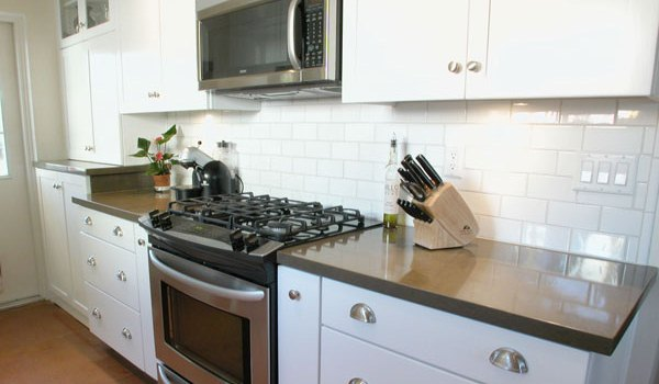 Conventional Kitchen