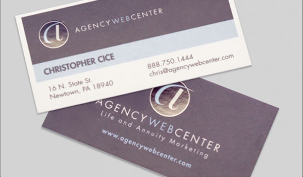 Agency Web Center