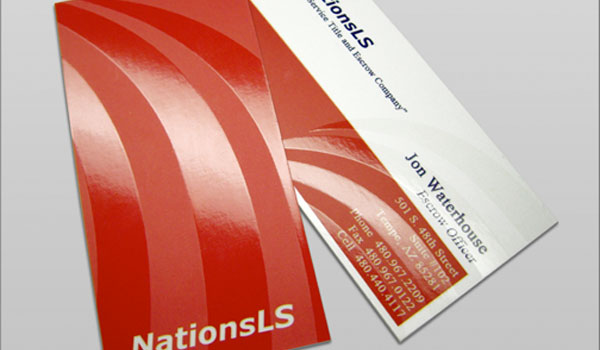 NationsLS Business Card